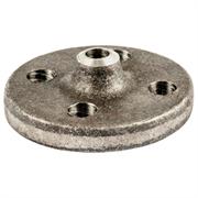 Фланец стальной воротниковый Ду 200 Ру40 ГОСТ 12821-80