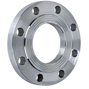 Фланец стальной плоский приварной Ду 50 Ру6 ГОСТ 12820-80