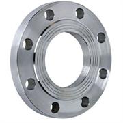 Фланец стальной плоский приварной Ду 125 Ру6 тип 01 ряд 1 ГОСТ 33259-2015