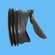 Канализационный обратный клапан McALPINE ф90-110 (ARB-1)