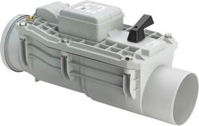 Канализационный обратный клапан Viega для проходных систем ф110 (арт. 305567)