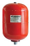 Расширительный бак для отопления Джилекс мембранный 14 л.