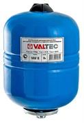 Гидроаккумулятор Valtec 8 л (VT.AV.B.060008) вертикальный