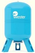 Гидроаккумулятор Wester 50 л (WAV50) вертикальный