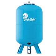Гидроаккумулятор Wester 200 л (WAV200) вертикальный