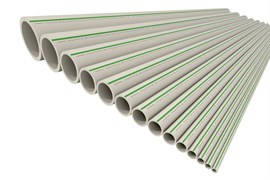 Труба полипропиленовая FV Plast PP-RCT UNI 40x3.7