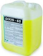Теплоноситель DIXIS (до -65°С), этиленгликоль, 10кг