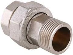 """Присоединительный клапан Valtec 3/4"""" для расширительного бака"""