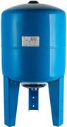 Гидроаккумулятор Stout вертикальный 150 л