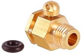 Адаптер Valtec для датчика температуры теплосчетчика, Нр, М10 х 5 мм