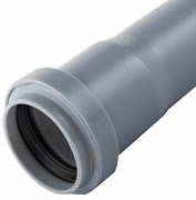 Труба Политэк для внутренней канализации 50 х 100 см
