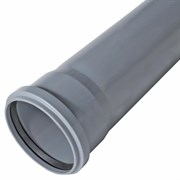 Труба Политэк для внутренней канализации 110 х 150 см