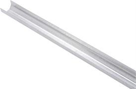 Опорный желоб FV Plast оцинкованный (2м) 25 x 2