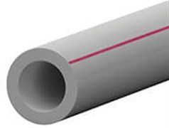 Труба полипропиленовая Pipelife Instaplast PN20 (PP-R S2,5) 32x5,4