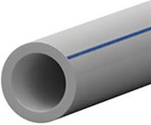 Труба полипропиленовая Pipelife Instaplast PN16 (PP-R S3,2) 110x15,2