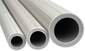 Труба полипропиленовая FV Plast Stabioxy PP-RCT (алюминий) 50x5.6