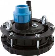 Оголовок для скважины из пластика Джилекс ОСП 110-130/25