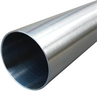 Труба из нержавеющей стали Banninger IBP (в штанге 6 м) 28x1.2