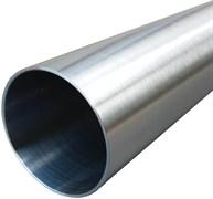 Труба из нержавеющей стали Banninger IBP (в штанге 6 м) 35x1.5