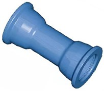 Двойной раструб (ДР) Полимерпласт DN 150