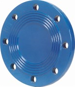 Заглушка фланцевая (ЗФ) Полимерпласт DN 250