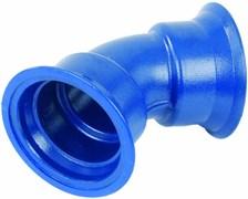 Колено раструбное (УР) Полимерпласт DN 150