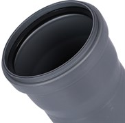 Труба канализационная Sinikon Standart 110х1000 мм