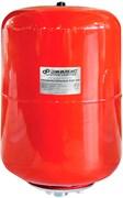 Расширительный бак для отопления Джилекс мембранный 24 л.
