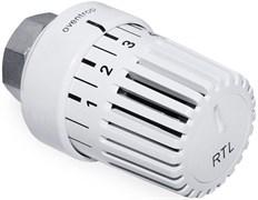 Термоголовка Oventrop (ограничитель температуры обратного потока), 10-50°