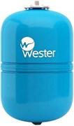 Гидроаккумулятор Wester 24 л (WAV24) вертикальный