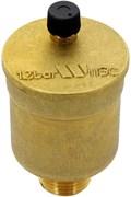 "Воздухоотводчик автоматический Watts MV Minivent 1/2"""