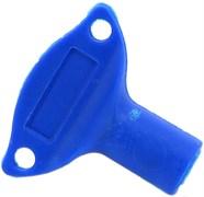 Ключ для ручного воздухоотводчика Watts (пластик)