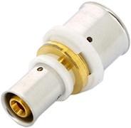 Муфта редукционная пресс для мeталлопластиковых труб Uni-Fitt 26 x 20
