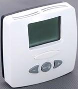 Термостат комнатный электронный с цифровым табло Watts WFHT-LCD 24В