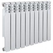 Радиатор алюминиевый секционный ТЕК.А.ТЕК АРО 500, 4 секции