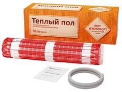 Электрический теплый пол Теплолюкс Warmstad 1360 Вт/9 кв.м