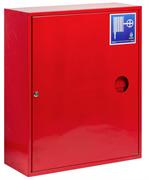 Шкаф пожарный красный ФАЭКС ШПК 310 НЗК универсальный