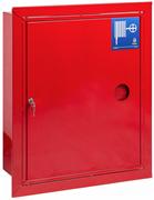 Шкаф пожарный красный ФАЭКС ШПК 310 ВЗК универсальный