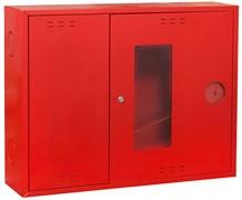 Шкаф пожарный красный ФАЭКС ШПК 315 НОК универсальный
