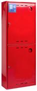 Шкаф пожарный красный ФАЭКС ШПК 320 НЗК универсальный