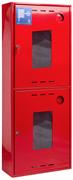 Шкаф пожарный красный ФАЭКС ШПК 320 НОК универсальный