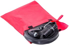 Устройство внутриквартирного пожаротушения в сумке ВитКомМаш 19 мм УВП/С(ПВХ) 15+-0,5 м