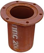 Подставка пожарная сварная сталь Ру10 ППС 200