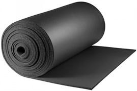 Рулон теплоизоляционный K-Flex Solar HT черный из вспененного каучука 19мм х 1м х 10м