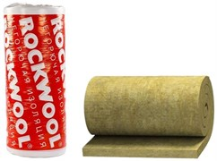 Рулон минеральная вата ROCKWOOL TEX MAT 50х1000-5