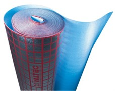 Подложка для теплого пола Valtec из вспененного полиэтилена 1,2 х 25 м (VT.HS.FP.0312)