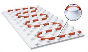 Плита для теплого пола EasyFix 1000 x 500 x 40 мм