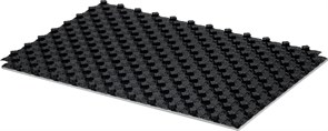 Плита для теплого пола Viega Fonterra Base ND11, 11 х 1348 х 880 мм с фиксаторами