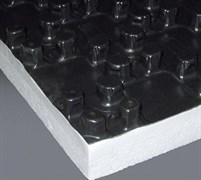 Плита для теплого пола Rols Isomarket Energofloor Pipelock 20х1100х700 мм (S 20 шт=15.4 м²)
