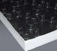 Плита для теплого пола Rols Isomarket Energofloor Pipelock 30х1100х700 мм (S 20 шт=15.4 м²)